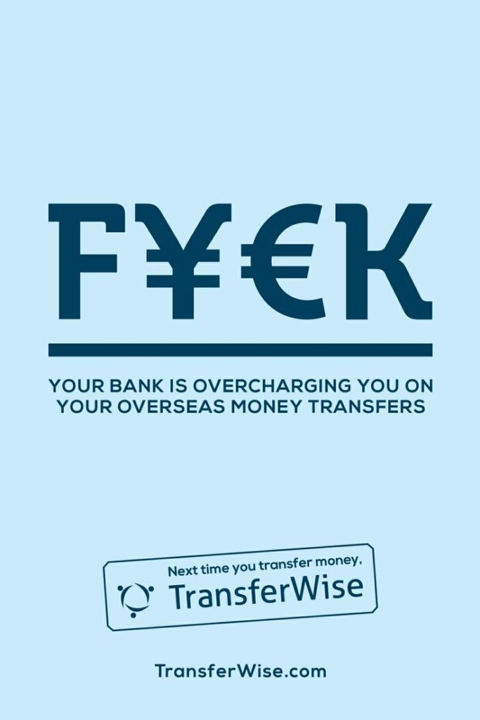 How to transfer money internationally - Freedom Surfer